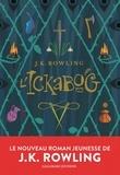 J.K. Rowling - L'Ickabog.