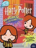 Wizarding World - Blagues et devinettes Harry Potter.
