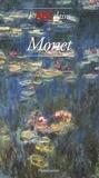 Loïc Stavridès et Stéphane Guégan - L'ABCdaire de Monet.