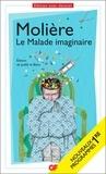 """Molière - Le malade imaginaire - Programme nouveau bac 2021 1ère. Parcours """"Spectacle et comédie""""."""