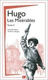 Victor Hugo - Les Misérables Tome 2 : .
