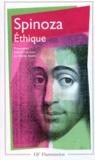 Baruch Spinoza - Oeuvres III - Ethique,démontrée suivant l'ordre géométrique et divisée en cinq parties.
