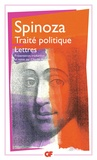 Baruch Spinoza - Oeuvres Tome IV - Traité Politique.Lettres..