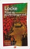Traité du gouvernement civil / John Locke | Locke, John (1632-1704)