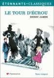 Henry James - Le Tour d'écrou.