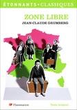Jean-Claude Grumberg - Zone libre.