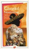 Joseph Conrad - Nostromo.