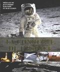 Giles Sparrow - La conquête de l'espace.