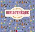 Père Castor - La petite bibliothèque du Père Castor - La vache orange ; Le grand cerf ; Michka ; La plus mignonnne des petites souris ; Conte de la Marguerite ; Roule galette....