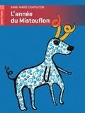 Anne-Marie Chapouton - L'année du Mistouflon.