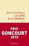 Michel Houellebecq - La carte et le territoire.