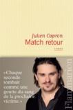 Julien Capron - Match retour.