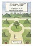 Umberto Pasti - Jardins - Les vrais et les autres.