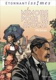Octave Mirbeau - Mémoire pour un avocat et autres récits.