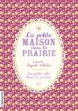 Laura Ingalls Wilder - La Petite maison dans la prairie Tome 6 : La petite ville dans la prairie.