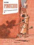 Carlo Collodi et Jean-François Dumont - Pinocchio.