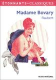 Gustave Flaubert - Madame Bovary.