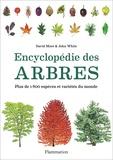 John White et David More - Encyclopédie des arbres.