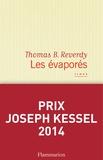 Les évaporés : un roman japonais / Thomas B. Reverdy   Reverdy, Thomas B. (1974-....). Auteur