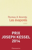 Les évaporés : un roman japonais / Thomas B. Reverdy | Reverdy, Thomas B. (1974-....)