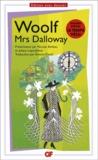Mrs Dalloway / Virginia Woolf   Woolf, Virginia (1882-1941). Auteur