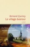 Bernard Quiriny - Le village évanoui.
