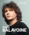 Claire Balavoine et Alain Marouani - Daniel Balavoine.