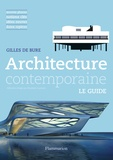 Gilles de Bure - Architecture contemporaine.