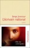 Serge Joncour - L'écrivain national.