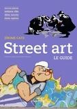 Jérôme Catz - Street art.