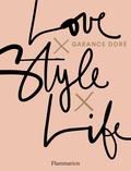 Garance Doré - Love Style Life.