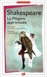 William Shakespeare - La mégère apprivoisée.