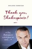 Philippe Torreton - Thank you Shakespeare !.