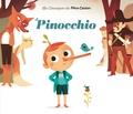 Pinocchio / Anne Fronsacq, Olivier Latyk | Fronsacq, Anne