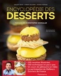 Vincent Boué et Hubert Delorme - Encyclopédie des desserts.