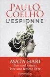 L'espionne / Paulo Coelho | Coelho, Paulo (1947-....)