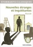 Dino Buzzati - Nouvelles étranges et inquiétantes.