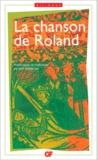 Anonyme - La chanson de Roland - Edition bilingue français-ancien français.