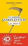 Vladimir Jankélévitch - La mort.