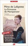 Madame de Lafayette - La princesse de Montpensier.
