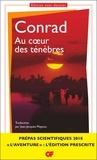 Joseph Conrad - Au coeur des ténèbres - Prepas scientifiques.