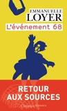Emmanuelle Loyer - L'évènement 68.