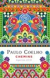 Paulo Coelho et Catalina Estrada - Agenda Paulo Coelho, chemins.
