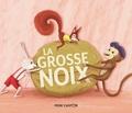 Anne-Marie Chapouton et Crescence Bouvarel - La grosse noix.