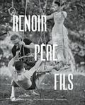 Sylvie Patry - Renoir, père et fils - Peinture et cinéma.