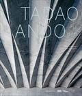 Frédéric Migayrou - Tadao Ando - Le défi.
