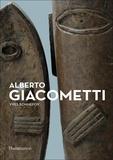 Yves Bonnefoy - Alberto Giacometti - Biographie d'une oeuvre.