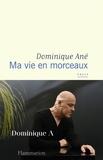 Dominique Ané - Ma vie en morceaux.