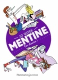 Jo Witek - Mentine Tome 5 : On divorce !.