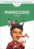 Carlo Collodi - Pinocchio - Extraits.